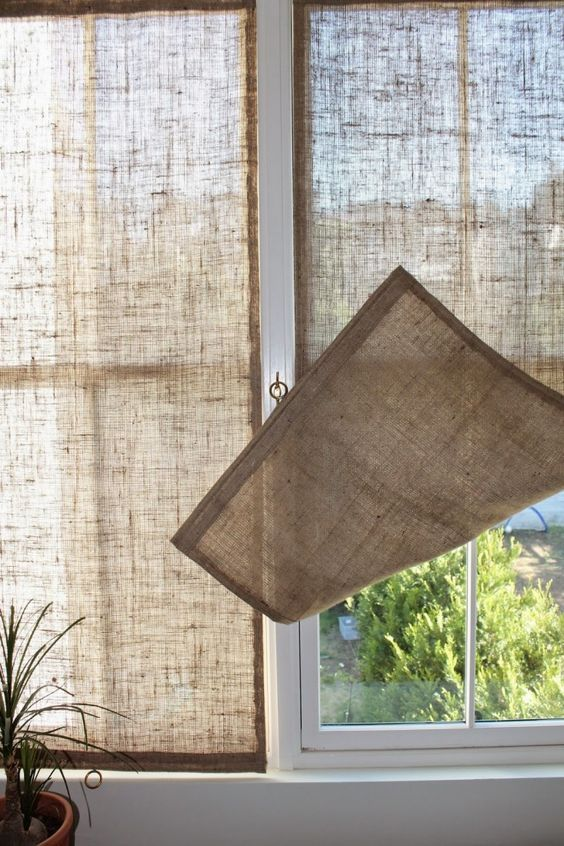 Unique Window Blinds Ideas 11
